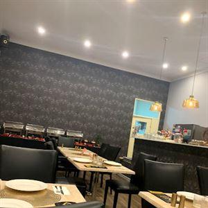 Vegorama Indian Restaurant