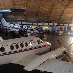 Royal Flying Doctor Base