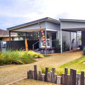 Seagrass Villas