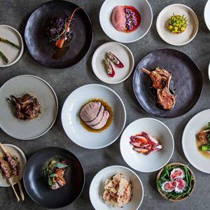 Bangalay Dining