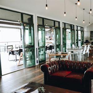 Tommy Smith Cafe