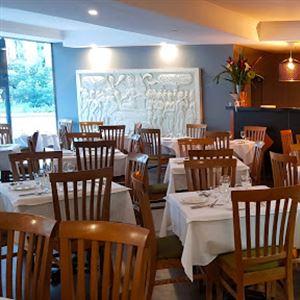 BUKHARA Indian Restaurant