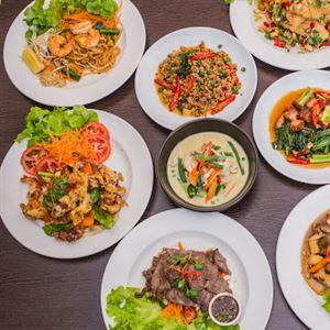 Siam Terrace Thai Restaurant