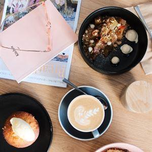 Sweet Talk Coffee
