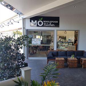 MO Wholefood Cafe