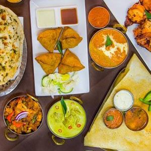 Ruchi South Indian