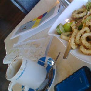 Zambeze's Cafe