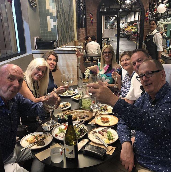 Cumbia Bar Amp Kitchen Adelaide Cbd Menus Phone Reviews