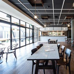 Vincent Street Kitchen & Bar