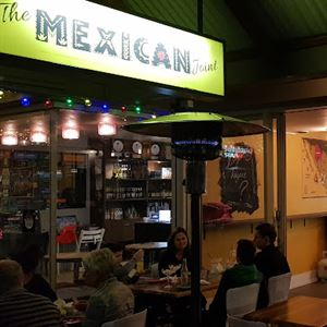 The Mexican Joint