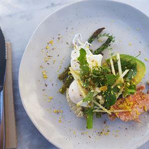 Saltire Cafe Tasmania