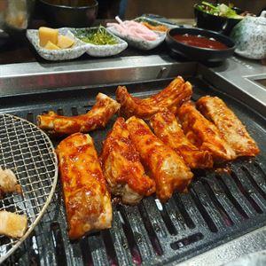Seoul Ssamm