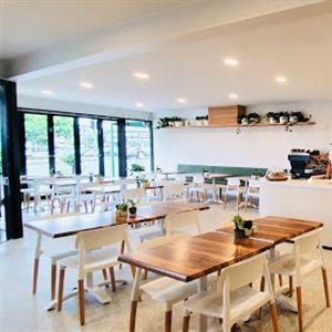 Ninebar + Kitchen