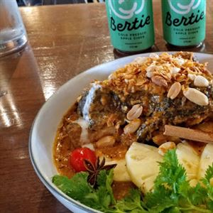 Louder Louder Thai Restaurant