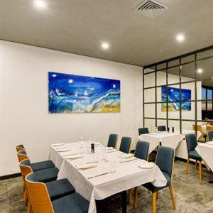 Basalt Restaurant & Bar
