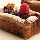 Flour and Chocolate Patisserie
