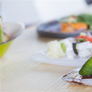 The Most Popular Sushi Restaurants