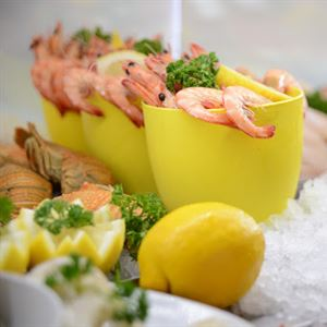 Seafood Lovers Cafe