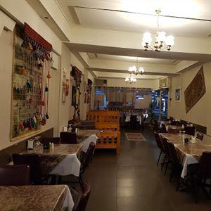 Shahrood Restaurant