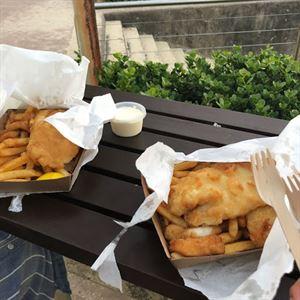 Mandolin Seafood