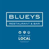 Bluey's Restaurant & Bar