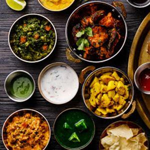 Maa Annapurna Indian Restaurant