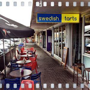 Swedish Tarts