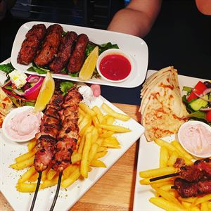Zante Greek Street Food