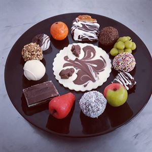 Charlotte's Web -  Darwin Chocolate Factory