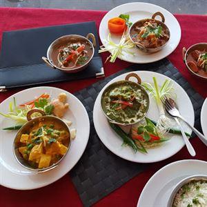 Taj Curry Indian Restaurant