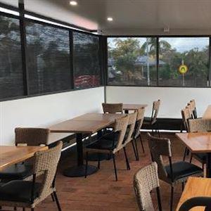 Siracusa Restaurant & Bar