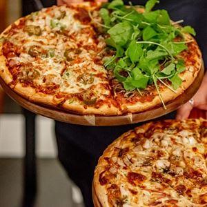 Tamborine Mountain Pasta