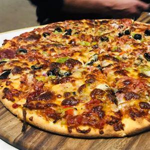 Tamborine Mountain Pizza