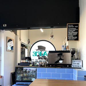 Incognito Cafe