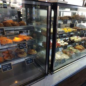 Wildflour Artisan Bakery & Cafe