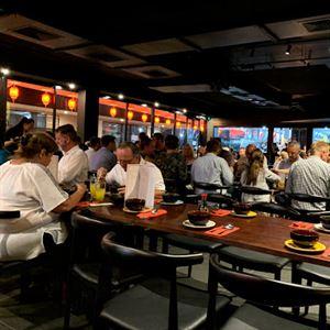 Goji Cocktail Bar & Restaurant
