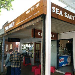 Sea Salt Sawtell