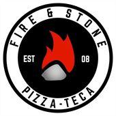 Fire & Stone Pizza-Teca