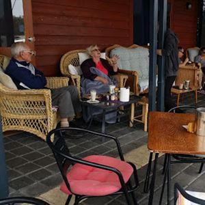 Nourishing the Soul Cafe