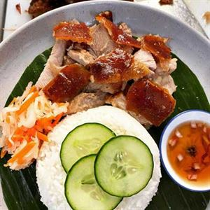 Sydney Cebu Lechon Native Filipino Eatery