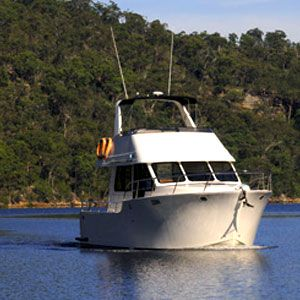 Relaxation Boat Hire