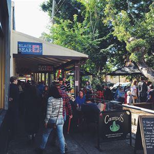 Black Bear Cafe