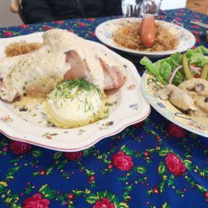 Polish Restaurant