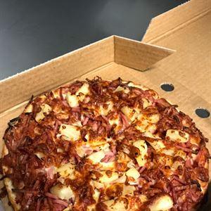 La Scarpetta Pizza