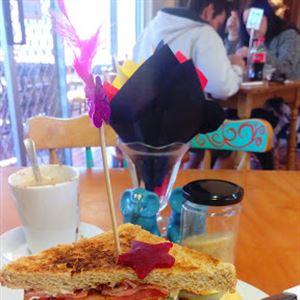 Springbrook Cafe & Bar