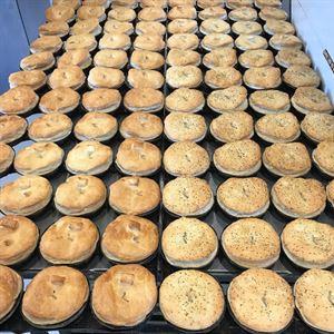 Bakery 165
