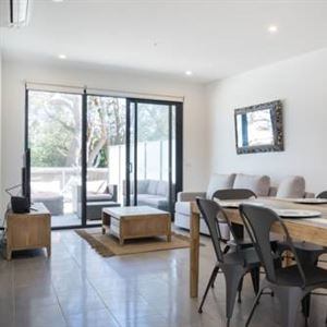 Banksia Point Apartments Rosebud