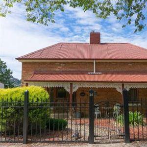 Linden Cottage