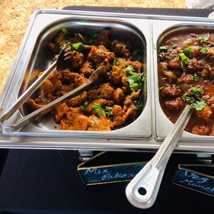 Tandoori Fusion Restaurant