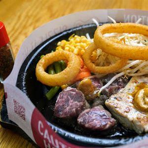 Pepper Lunch Sunnybank